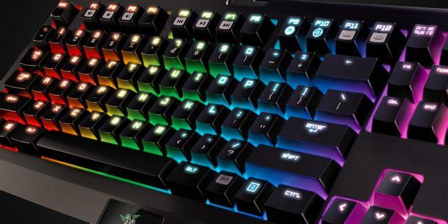 Quel type de clavier mécanique devriez-vous acheter? 6 claviers pour dactylos et joueurs