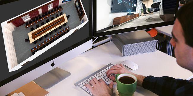 Qui veut apprendre le design intérieur? Voici 8 cours gratuits en ligne