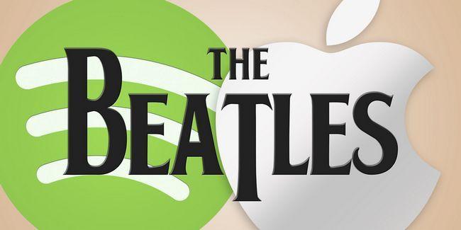 Pourquoi les beatles ont adopté le streaming et pourquoi vous devriez aussi