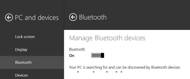 Muo-windows-W8-bluetooth--Wi-Fi Direct recherche
