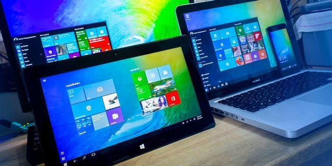 Microsoft windows taquine futures 10 mises à jour, de nouvelles rumeurs iphone 7 ... [Nouvelles tech digest]