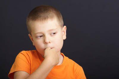 5 Способов отучить ребенка грызть ногти