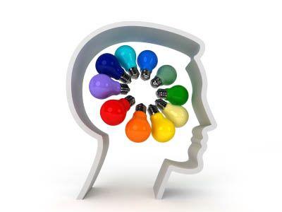 Развитие творческого мышления ребенка