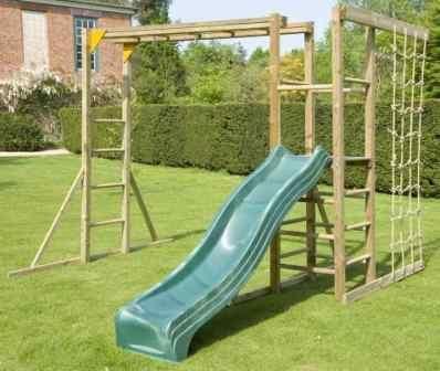 детские площадки_фото