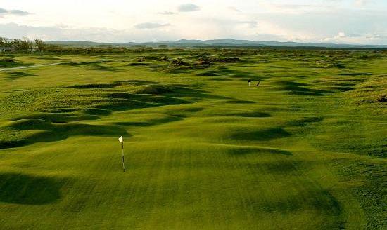 Самые известные гольф поля мира