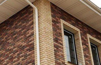 Какой кирпич лучше для облицовки дома – керамический или силикатный