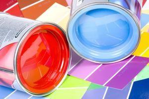 Расход водоэмульсионной краски на 1м2 и акриловая грунтовка