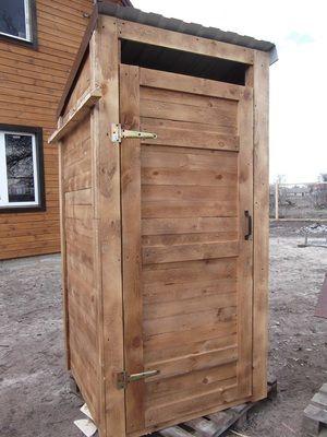 Туалеты для дачи: разновидности, фото и цены