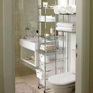 Какую мебель поставить в ванне
