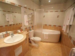Мебель от икеа для ванны