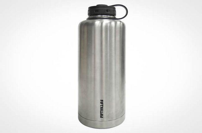 Топ 5: лучшие многоразовые бутылки для воды