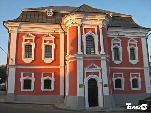 Арзамасский краеведческий музей