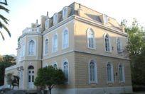 Дворец Тополица