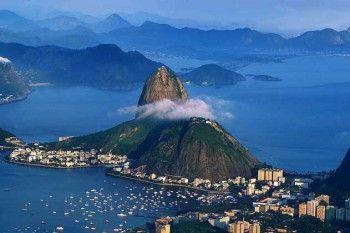 Как поехать в Бразилию и что из этого выйдет