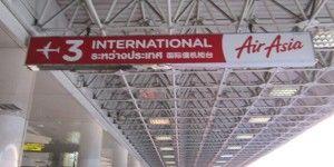 Крутой взлет, крутая посадка – летим с airasia