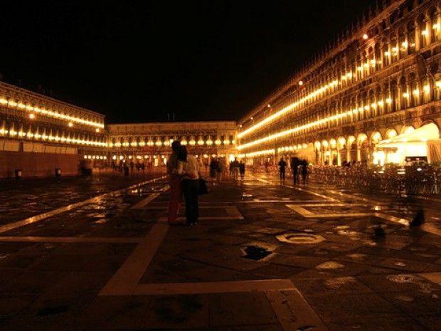 Последняя ночь в венеции или, где и почём в италии сигареты