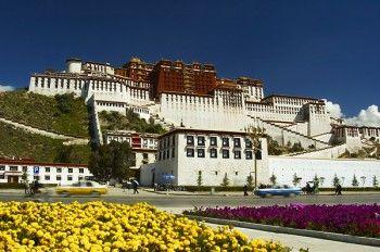 Тибет: 5 мест, которые стоит посетить туристу