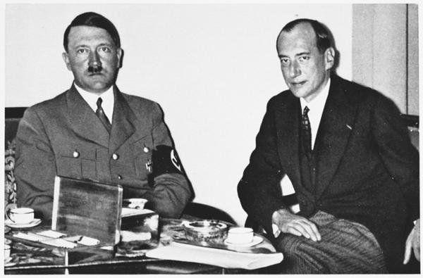 Общественно – политическая деятельность немецких писателей-антифашистов во франции в 1933-1939 гг.